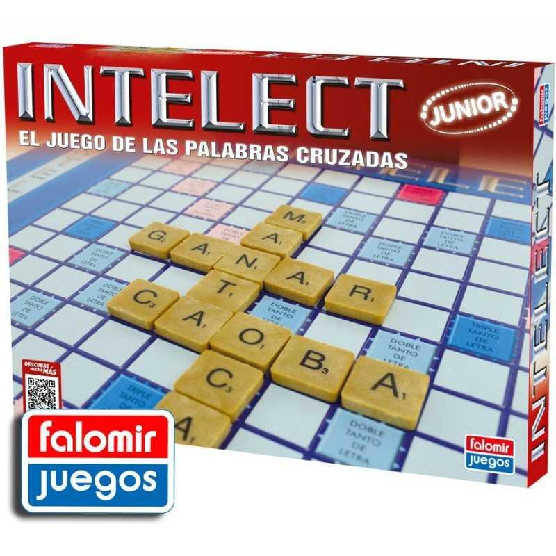 INTELECT JUNIOR - Falomir