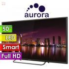 "TV Led Smart Full HD 50"" - Aurora - 50K9"