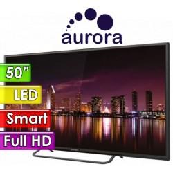 "TV Led Smart Full HD 50"" - Aurora - 50K9"