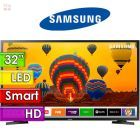 "TV Led Smart HD 32"" - Samsung - Serie 4 - UN32J4290AG"
