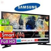 "TV Led Smart Full HD 43"" - Samsung - Serie 5 - UN43J5290AG"