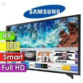 "TV Led Smart Full HD 49"" - Samsung - Serie 5 - UN49J5290AG"