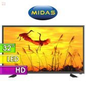 "TV Led HD 32"" - Midas - MD-TV32M"