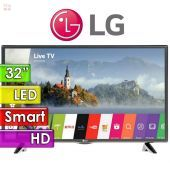 "TV LED HD 32"" Smart - LG - 32LK540B"