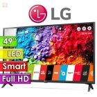 "TV Led Full HD 49"" Smart - LG - 49LK5400"