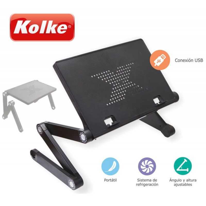 Mesa Cooler para Notebook - Kolke - KAN-105