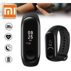 Smartwatch - Xiaomi - Mi Band 3 Black