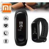 Smartwatch - Xiaomi - Mi Band 3