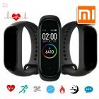 Smartwatch - Xiaomi - Mi Band 4 Black