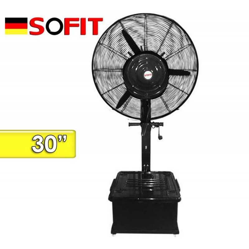 Ventilador Humidificador de Niebla de 30 Pulgadas - Sofit - SF-F3002