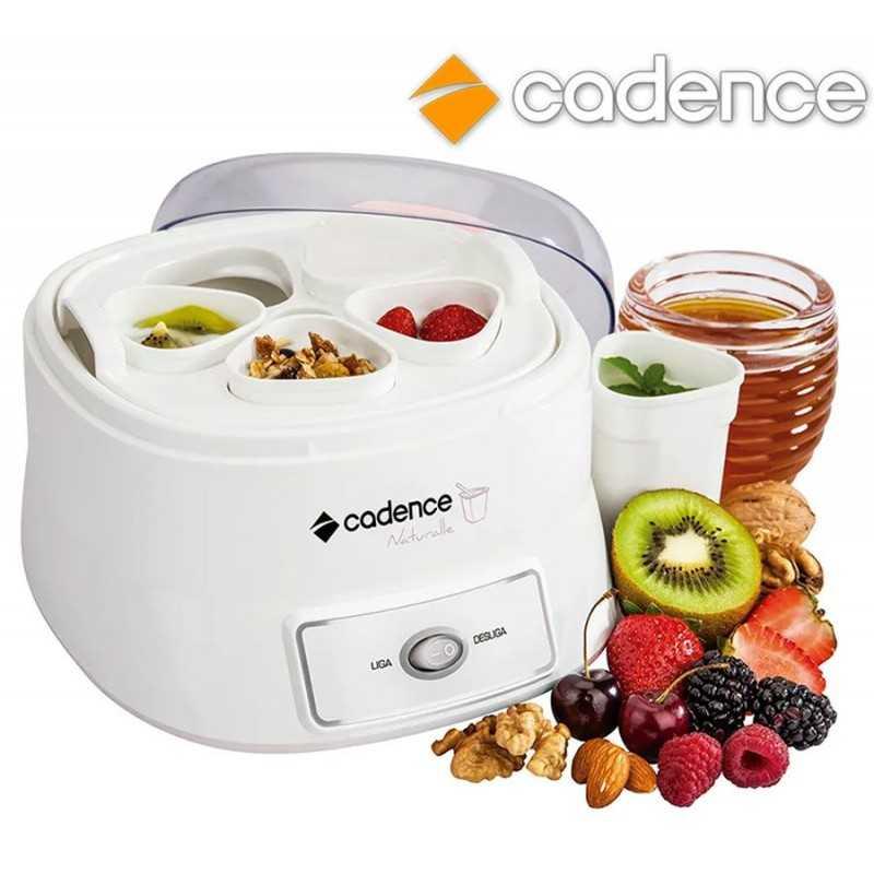 Iogurtera Naturalle - Cadence - IOG100