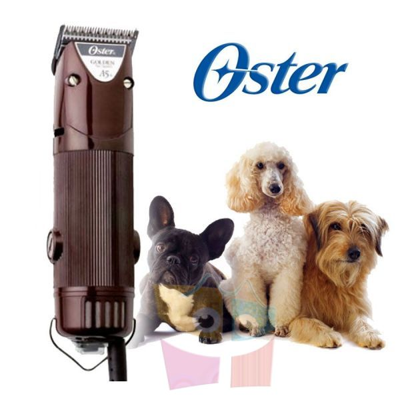Corta Pelos canino - Oster - Golden A5