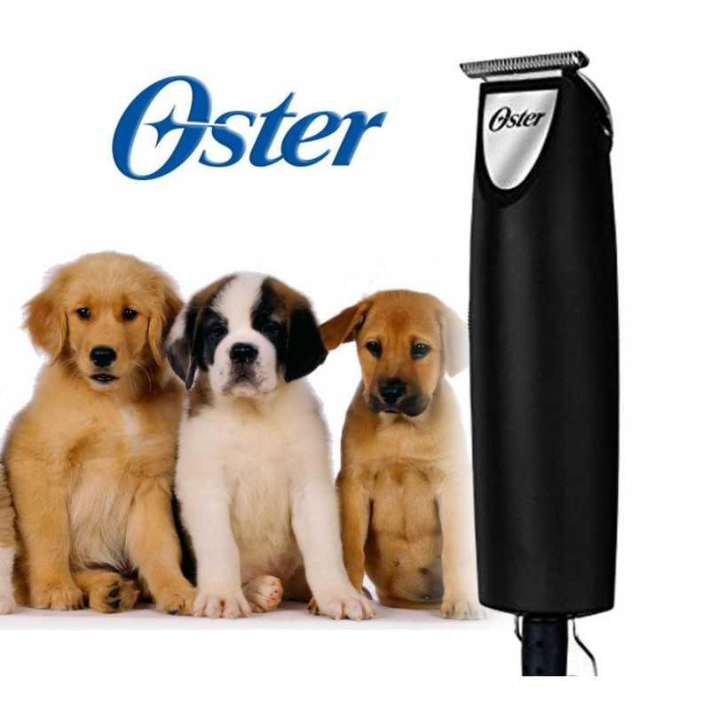 Corta Pelos de Mascotas para acabado - Oster - 59-84 TRIMMER