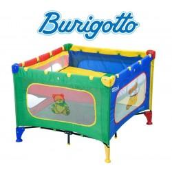 Cuna Corralito - Burigotto - Playground 5030