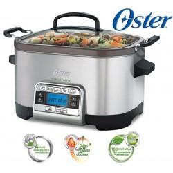 Sistema de Cocina de Olla Eléctrica con Bioceramic - Oster - CKSTSCMC6-053