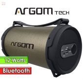 Parlante Inalámbrico Bluetooth 18W - Argom Tech - BAZOOKA BEATS