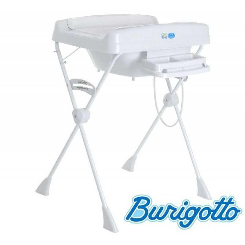Bañera - Burigotto - Millenia - Blanca