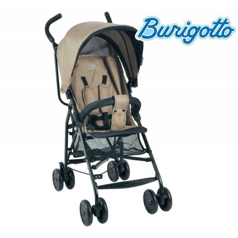 Carrito de bebé - Burigotto - COSY CAPUCCINO