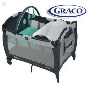 Cuna Corralito - Graco - Pack'n Play Reversible Napper & Changer 1967964