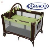 Cuna Corralito - Graco - GO GREEN Pack'n Play  1812957