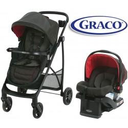 Carrito de bebé + Baby Seat - Graco - KYLER Remix Travel System