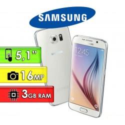 Celular Samsung - S6 Galaxy SM-G920I 32GB