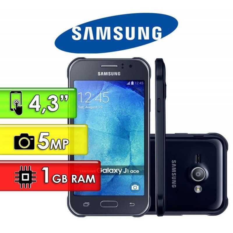 Celular Samsung - Galaxy J1 ACE SM-J111M