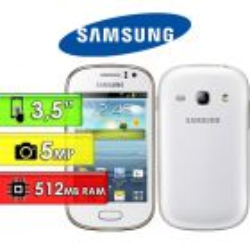 Celular Samsung - FAME Galaxy S6810