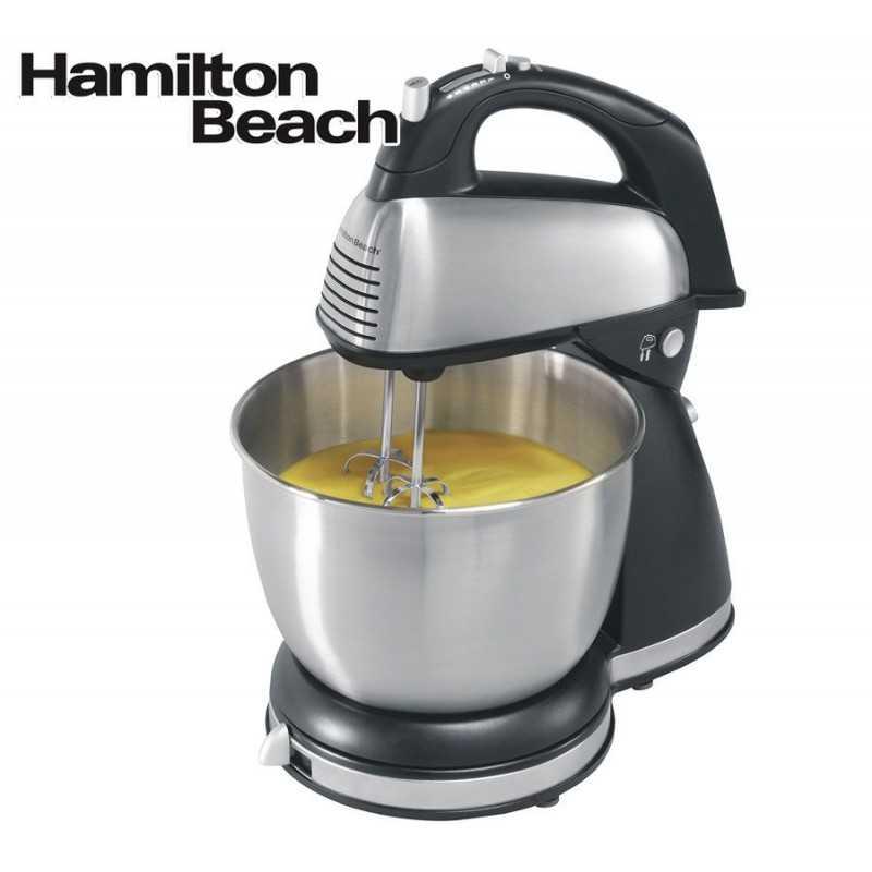 Batidora de Pedestal Clásica - Hamilton Beach - Modelo 64650-CL