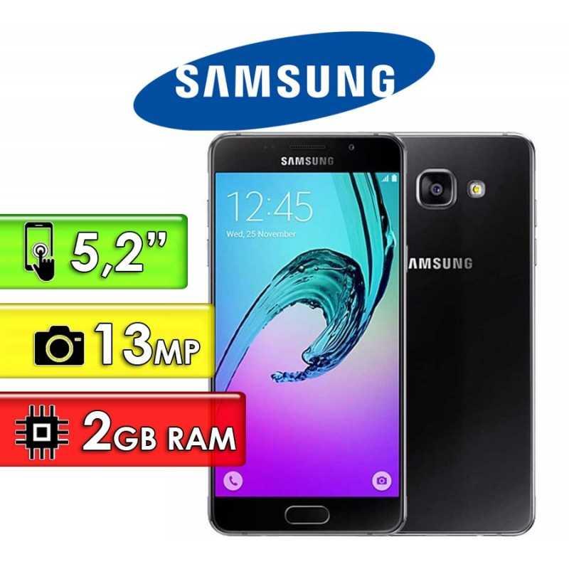 Celular Samsung - Galaxy A5 1CHIP SM-A510M