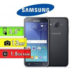 Celular Samsung - J7 Galaxy SM-J700M