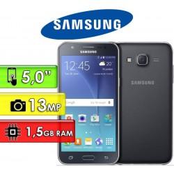 Celular Samsung - J5 Galaxy J500M