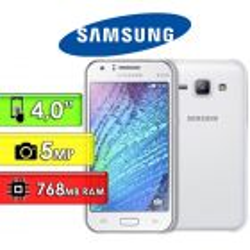 Celular Samsung - J1 MINI Galaxy 3G J105
