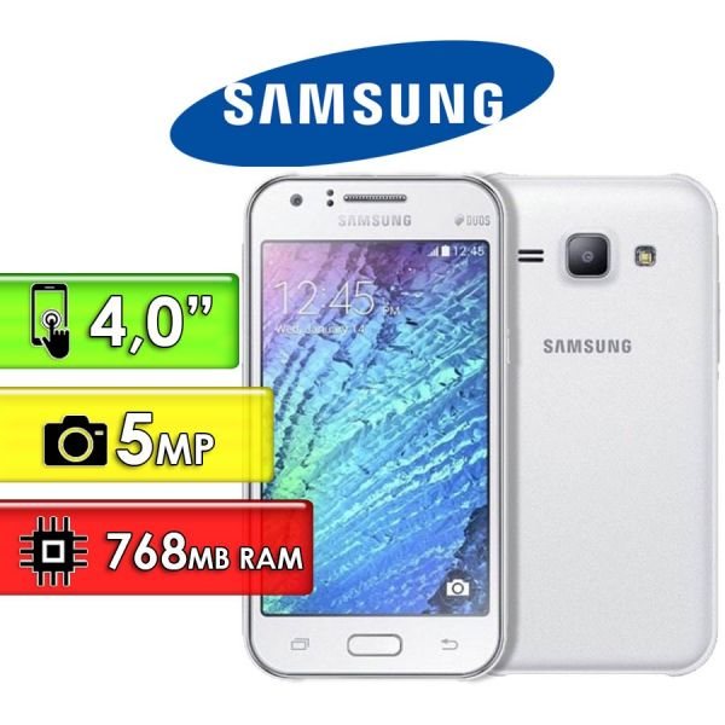 Celular Samsung - Galaxy J1 MINI 3G J105