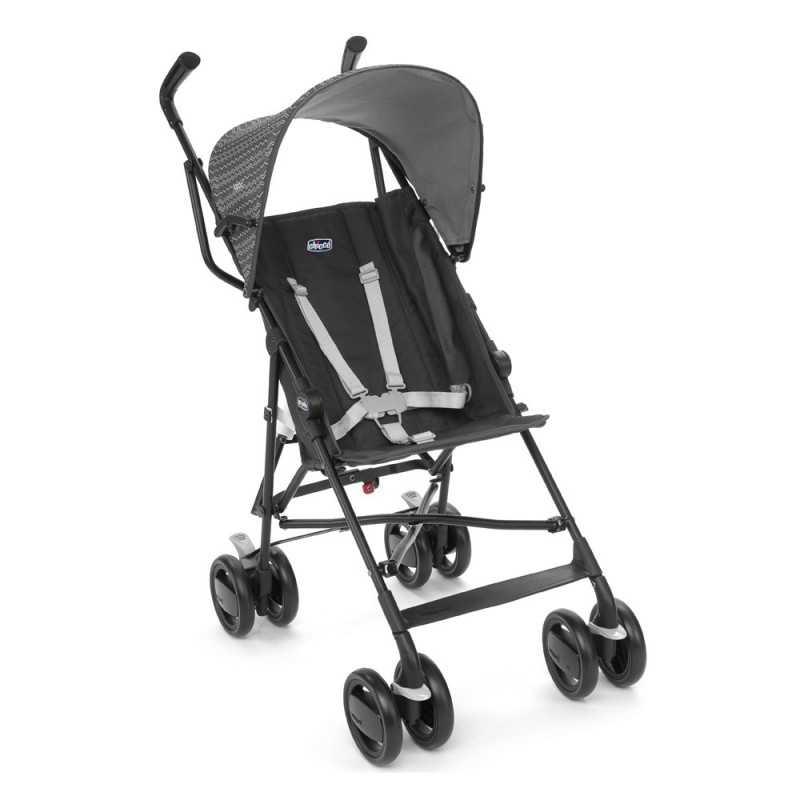Carrito de bebé - Chicco - Snappy Ombra 79257-50
