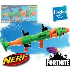 Lanzador Nerf Fortnite RL - Hasbro