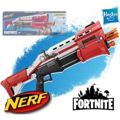 Lanzador Nerf Fortnite TS - Hasbro