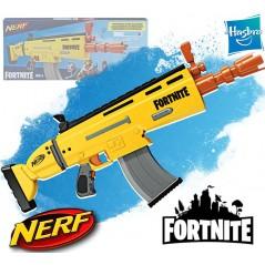 Lanzador Nerf Fortnite AR-L - Hasbro