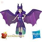 Muñeca Mal Reina Dragon Descendientes Disney - Hasbro