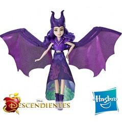 Muñeca Mal Reina Dragon Descendientes Disney - Hasbro