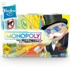 Monopoly Millenials - Hasbro