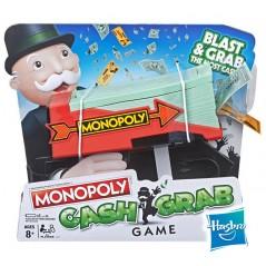 Monopoly Cash Grab - Hasbro