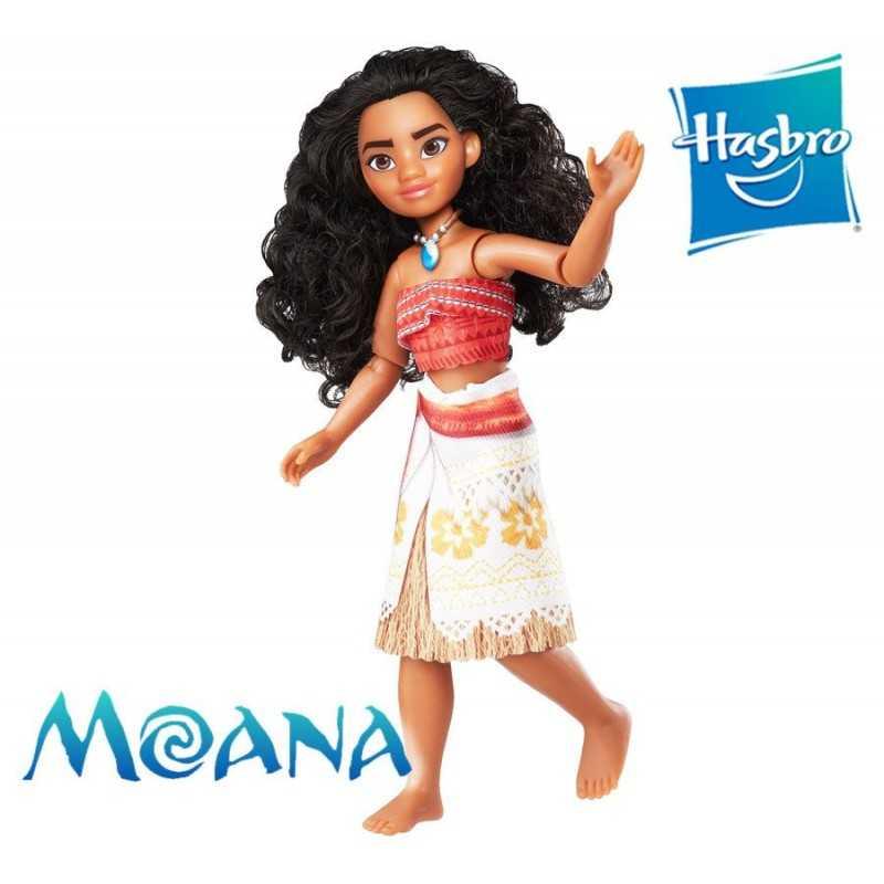 Muñeca - Moana un mar de aventuras - Moana - Disney