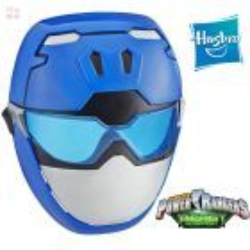 Mascara de Blue Ranger - Power Rangers Beast Morphers - Hasbro