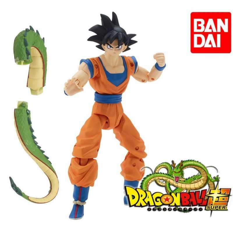 Dragon Ball Figura Stars Goku - Bandai - 35859
