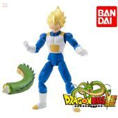 Dragon Ball Figura Stars Vegeta - Bandai - 35857