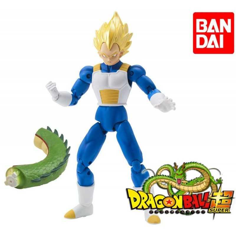 Dragon Ball Figura Stars Vegeta - Bandai - 35857