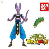 Dragon Ball Figura Stars Freezer - Bandai - 35861
