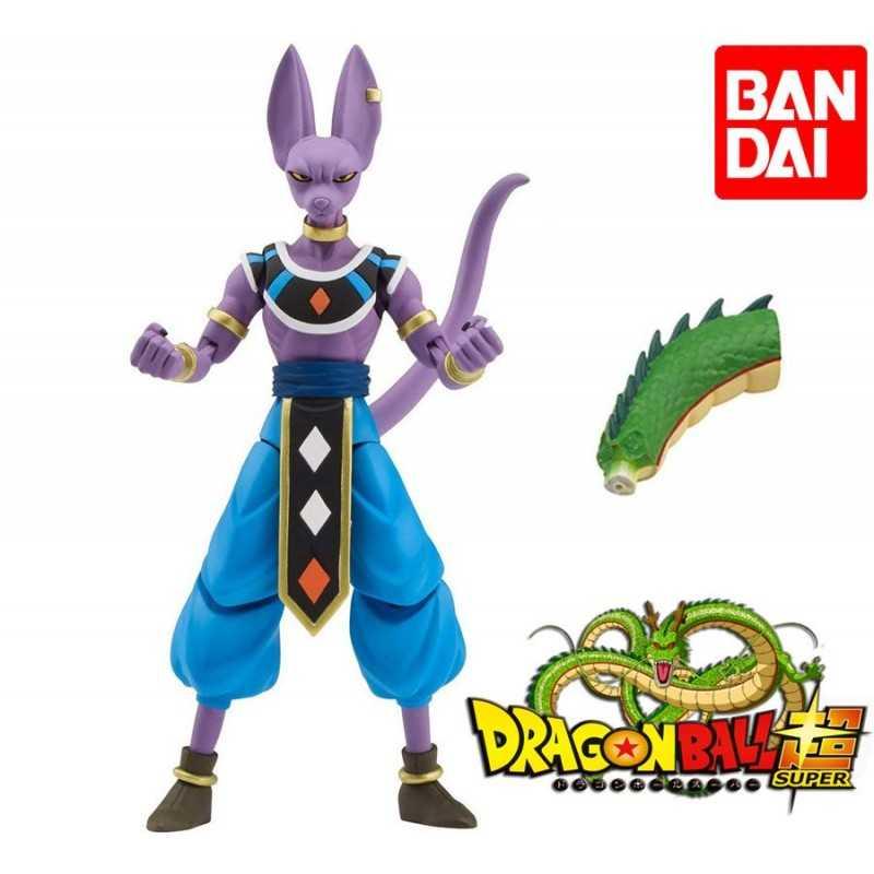 Dragon Ball Figura Stars Freezer - Bandai - 35861