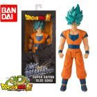 Dragon Ball Figura Limit Breakers Goku Super Saiyajin Azul - 30 cms - Bandai - 36731